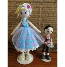 be6960c2710c Egyedi babák készítése fotóról - Egyedi kézműves termékek készítése ...
